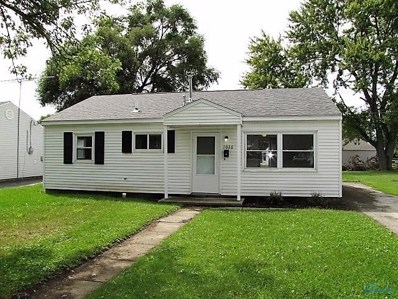 1026 Parkside Place, Findlay, OH 45840 - #: 6044555