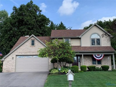 1837 Winesap Drive, Holland, OH 43528 - #: 6044593
