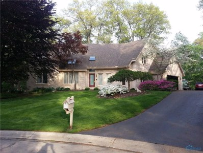 5402 Forest Hill Court, Toledo, OH 43623 - #: 6044616