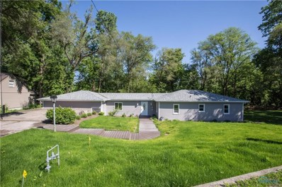 5916 Weckerly Road, Whitehouse, OH 43571 - #: 6044642