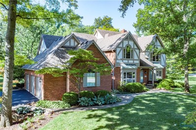 7211 Forest Brook Drive, Sylvania, OH 43560 - #: 6044706