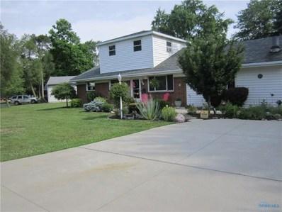 1348 Kirk Street, Toledo, OH 43614 - #: 6044794