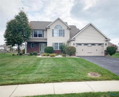 5632 Red Hawk Lane, Sylvania, OH 43560 - #: 6044974
