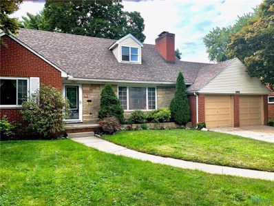 2807 Middlesex Drive, Toledo, OH 43606 - #: 6045047