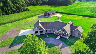 7815 Manore Road, Whitehouse, OH 43571 - MLS#: 6045054