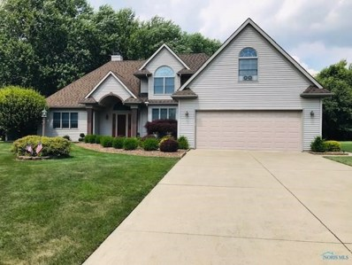 136 Springbrook Drive, Fremont, OH 43420 - #: 6045092