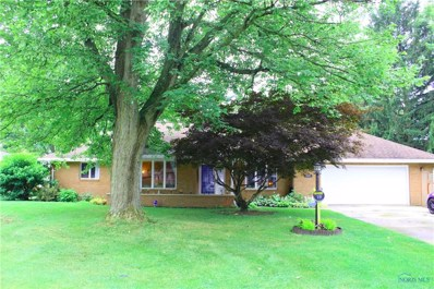 1529 Marcelle Avenue, Findlay, OH 45840 - #: 6045132