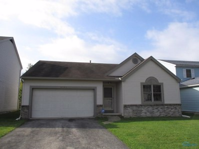 6103 White Oak Drive, Toledo, OH 43615 - MLS#: 6045163