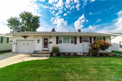 1373 Cranbrook Drive, Maumee, OH 43537 - #: 6045205