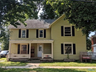 1049 N Perry Street, Napoleon, OH 43545 - #: 6045215