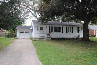 809 Hubbel Street, Maumee, OH 43537 - #: 6045216