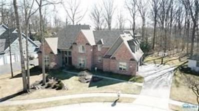 7605 Rymoor Court, Sylvania, OH 43560 - #: 6045305