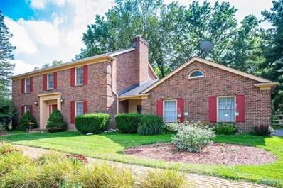 1442 Creekwood Lane, Toledo, OH 43614 - MLS#: 6045316