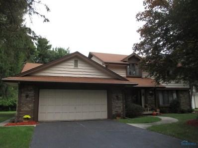 5668 Swan Creek Dr Drive, Toledo, OH 43614 - #: 6045334