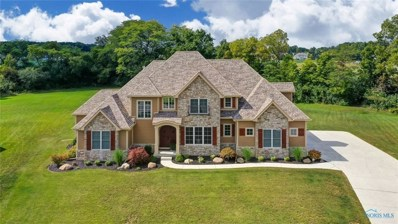 108 Forest Gate Drive, Perrysburg, OH 43551 - #: 6045452