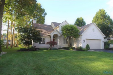 8929 Linden Lake Road, Sylvania, OH 43560 - #: 6045541