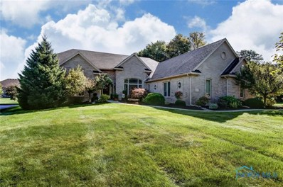 4029 Secluded Ravine Court, Maumee, OH 43537 - #: 6045639