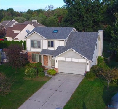 1935 Whitby Court, Holland, OH 43528 - #: 6045707