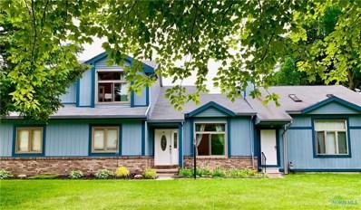 7902 Dunhill Drive, Sylvania, OH 43560 - #: 6045735