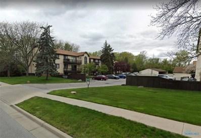 1664 Brownstone Boulevard UNIT 411, Toledo, OH 43614 - MLS#: 6045762