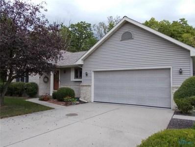 1239 Dodd Street, Napoleon, OH 43545 - #: 6045881