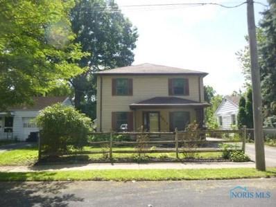 5015 Wissman Road, Toledo, OH 43615 - #: 6045891