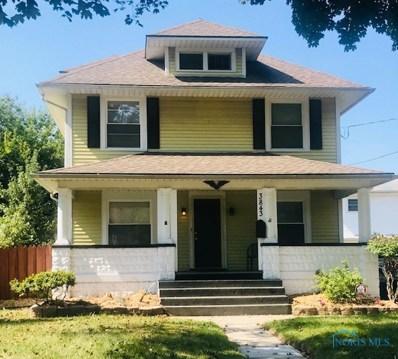 3843 Homewood Avenue, Toledo, OH 43612 - #: 6045924