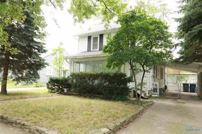 1716 Hinsdale Drive, Toledo, OH 43614 - #: 6045946
