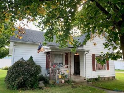105 S Main Street, Edon, OH 43518 - #: 6046223