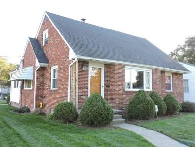3203 Cragmoor Avenue, Toledo, OH 43614 - #: 6046303