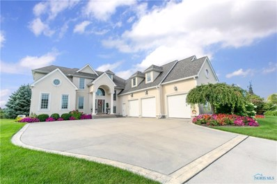 2846 Quarry Road, Maumee, OH 43537 - #: 6046329
