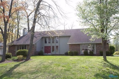 4805 Tow Path Lane, Sylvania, OH 43560 - #: 6046445