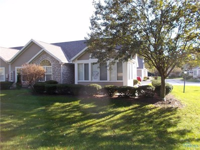 2267 Whispering Pines Drive, Toledo, OH 43617 - #: 6046458