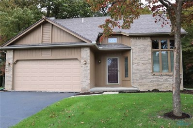 5542 Forest Bend Court, Toledo, OH 43615 - MLS#: 6046667