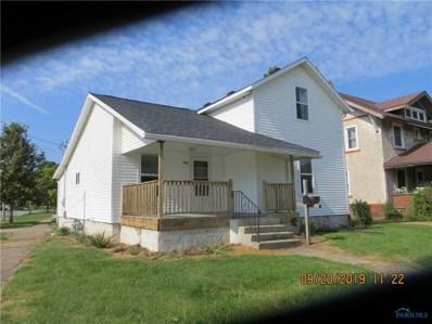 1003 N Scott Street, Napoleon, OH 43545 - #: 6046727