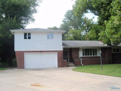 1517 Cherry Valley Road, Toledo, OH 43607 - #: 6046753