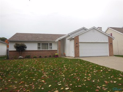 5869 Reinwood Drive, Toledo, OH 43613 - #: 6046807
