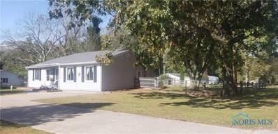 1018 County Road B, Swanton, OH 43558 - MLS#: 6046836