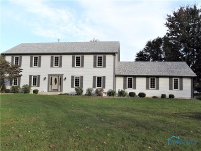 12849 Neapolis Waterville Road, Whitehouse, OH 43571 - MLS#: 6047008