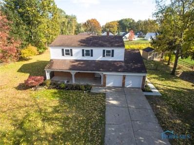 5906 Woodside Trail, Sylvania, OH 43560 - #: 6047069