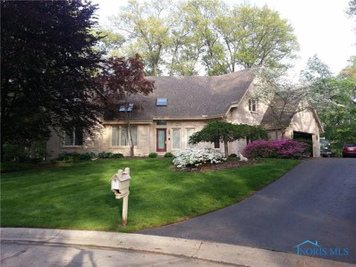 5402 Forest Hill Court, Toledo, OH 43623 - #: 6047188