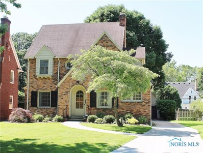 3045 Hopewell Place, Toledo, OH 43606 - #: 6047431