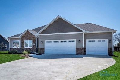 10655 Saron Lane, Whitehouse, OH 43571 - MLS#: 6047645