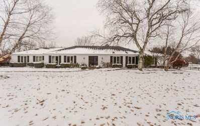 5843 Winslow Road, Whitehouse, OH 43571 - MLS#: 6047785