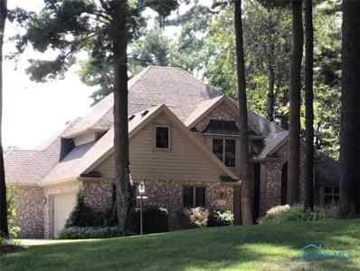 11125 Birch Pointe Drive, Whitehouse, OH 43571 - MLS#: 6048274