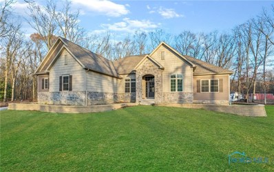 7055 Jeffers Road, Whitehouse, OH 43571 - MLS#: 6048307