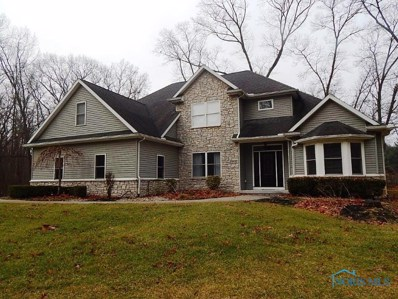 6860 Jeffers Road, Whitehouse, OH 43571 - MLS#: 6049393