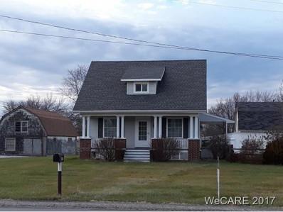 5330 S. Dixie Hwy, Cridersville, OH 45806 - MLS#: 107357