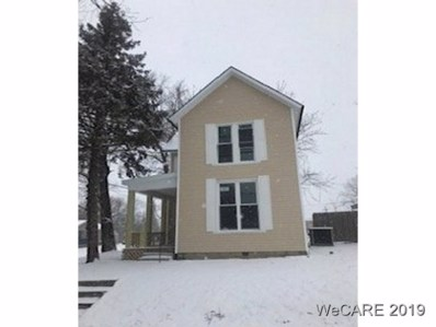 1203 High E, Lima, OH 45805 - MLS#: 108204