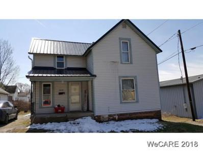 305 Grove St, Kenton, OH 43326 - MLS#: 108240